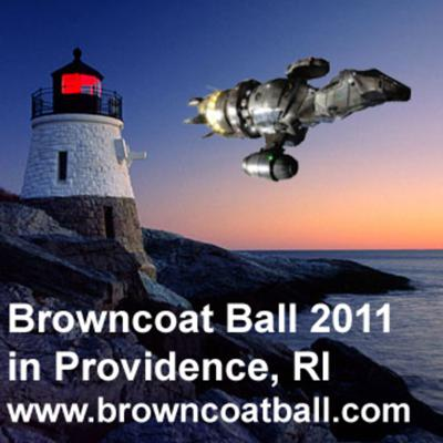 Browncoat Ball 2011 Podcast