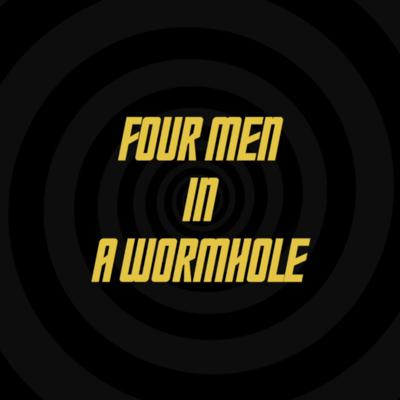 Four Men In A Wormhole
