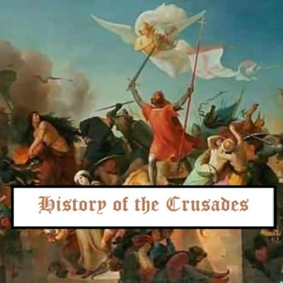 Over 900 years ago, thousands of Christians invaded the Middle East, intent on taking the Holy Land from the Muslims.  The following 200 years were marked by a series of military campaigns known as the Crusades.Join us to follow the history of the Crusades from 1095 onwards.  Castles, battles, religious clashes, Richard the Lionheart, the Assassins, Eleanor of Aquitaine, Saladin, the Knights Templar - all will feature as we examine one of the most interesting periods in history.