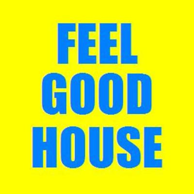 Cover art for Feel Good House Podcast 17 (Classics Special)