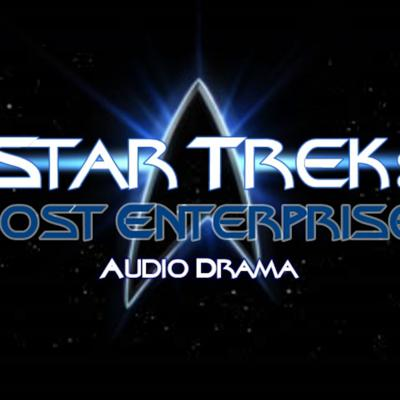 Cover art for Episode 6: The Final Frontier