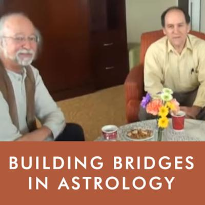 Cover art for Astrology Round Table with Steven Forrest, Giselle Terry and David Cochrane