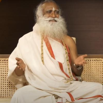 Cover art for Do This to Take Charge of Your Mind and Emotions - Sadhguru