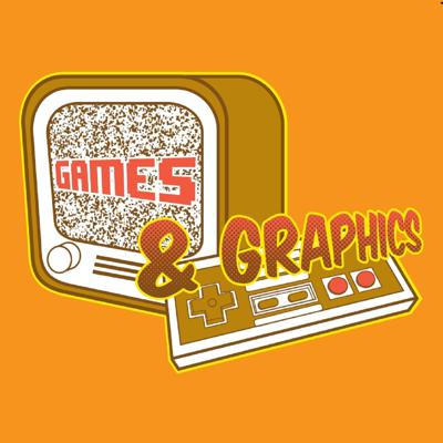 Games and Graphics Podcast
