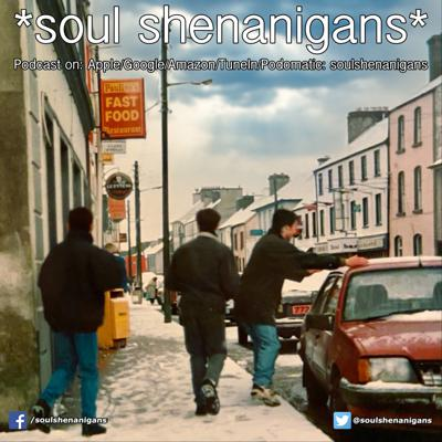 Cover art for Episode 589: EP 589 ::: Soul Shenanigans ::: 2021 February 8th