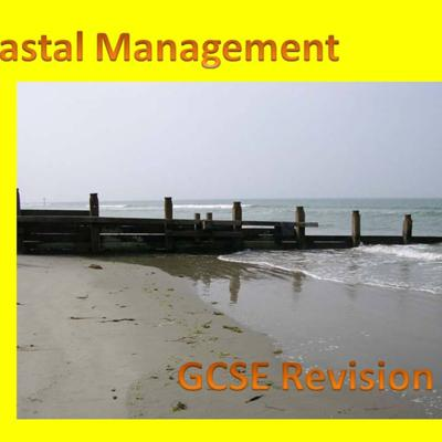Cover art for Episode 19 - Coastal Management - hard and Soft Engineering