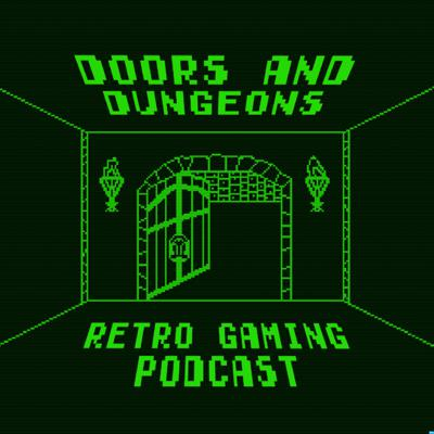 Doors and Dungeons Gaming Podcast