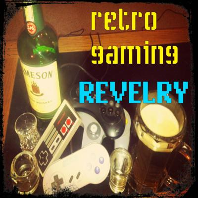Cover art for Episode 252: Retro Gaming Revelry - Ep. 252 - Jumping Flash