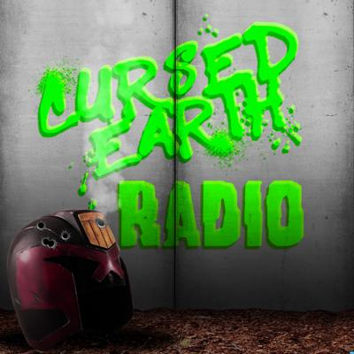 Cursed Earth Radio