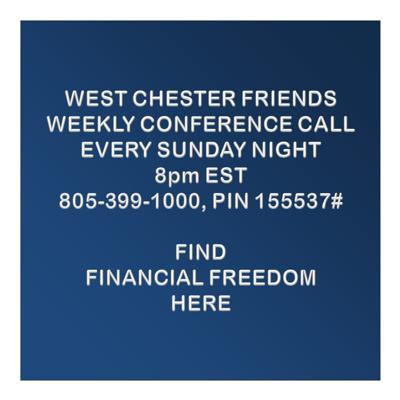 West Chester Friends Podcast