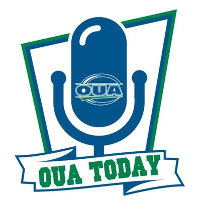 The official podcast of Ontario University Athletics. Former OUA athletes Marshall Ferguson and Amanda Weldon team up to explore the events, people & stories that make OUA so special