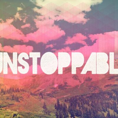 Cover art for UNSTOPPABLE:  Crush The Box!