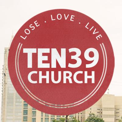 The mission of Ten39 Church is to help people know Jesus