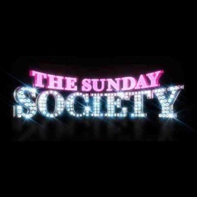 Cover art for The Sunday Society Summer Solstice