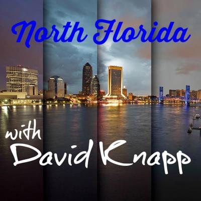 North Florida is a weekly web series and podcast. David explores the region and everything it has to offer with inspirational guests.
