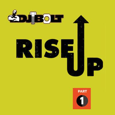 Cover art for Rise Up