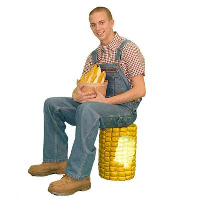 Cover art for Episode 36: Corn-on-the-cob