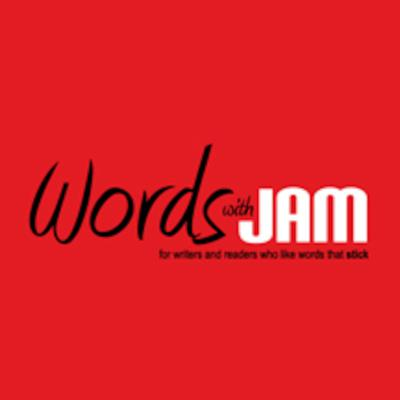 Words with JAM