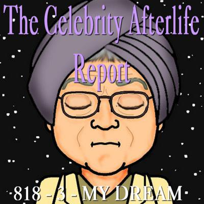 Celebrity Afterlife Report