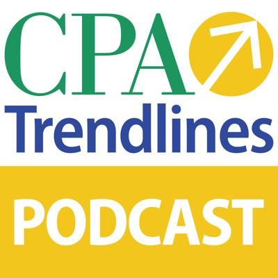 CPA Trendlines Podcasts