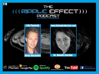 The Ripple Effect Podcast