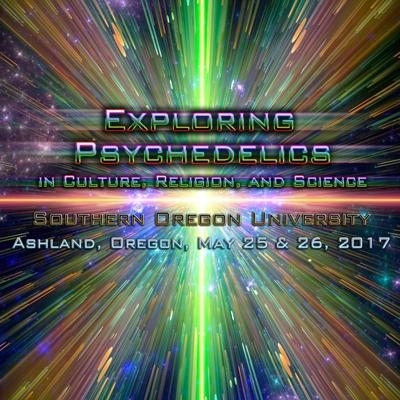 Exploring Psychedelics 2017: Justin Panneck