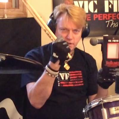 Cover art for Vic Firth Drum Gloves