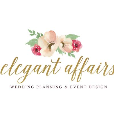 Elegant Affairs, a wedding planning business based out of western Washington, brings a unique, creative vision that translates to flawless, stylish and memorable events, through the attention to detail of the clients' desires.  Owner/senior planner Lori Losee has been planning weddings for nearly 10 years. Lori, along with her wedding planners and interns, discuss some of the in's and out's of the wedding planning industry, featuring bride Q&A, styling tips, decor ideas, and much much more!  For more info check out http://www.elegantaffairswa.com