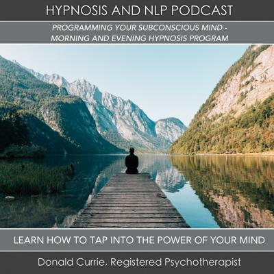 Cover art for Programming Your Subconscious Mind - Morning & Evening Hypnosis Session