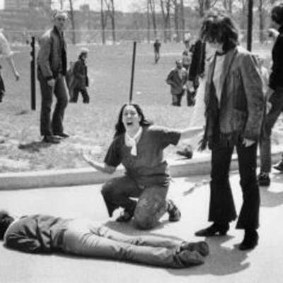 Cover art for Kent State Shooting Revisited