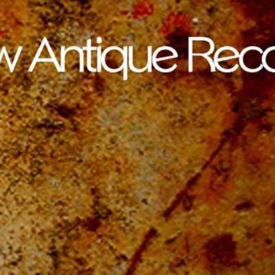 New Antique Records' Podcast