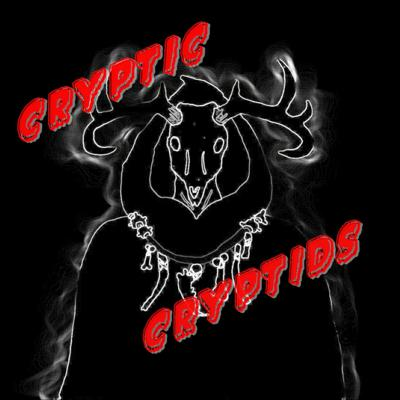 Cryptic Cryptids Podcast