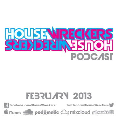 HouseWreckers Podcast