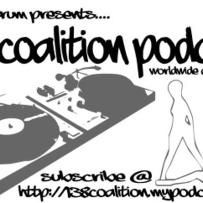 138 Coalition Drum n Bass Podcast
