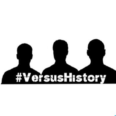 Versus History Podcast