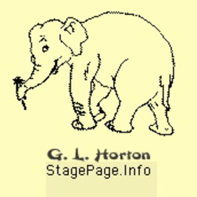 Interviews and readings of monologs and short pieces taken from the hundreds available on G.L.Horton's web site - StagePage.Info - and available for free to students and to actors for use as audition pieces.