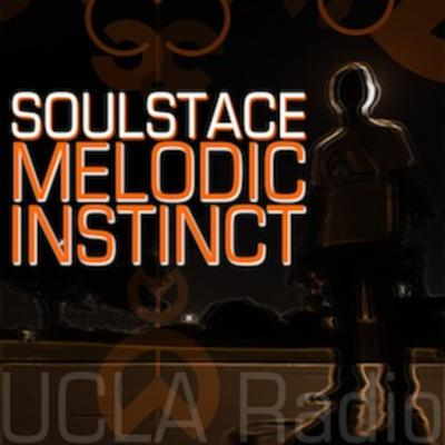 Cover art for Melodic Instinct ep.31 @ UCLAradio.com (feat. Aalto Mix) (17 Apr 2011)