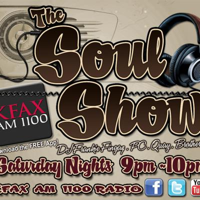 Soul Show's Podcast