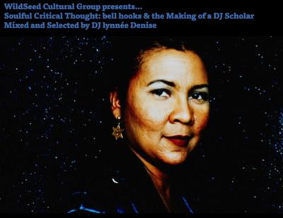 Cover art for Soulful Critical Thought: bell hooks and the Making of a DJ Scholar