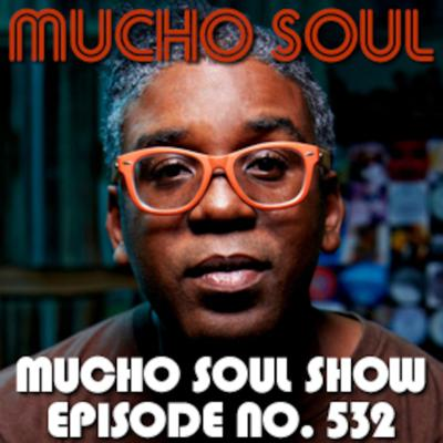 Mucho Soul's Podcast