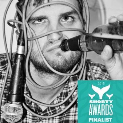 Coop's Corner is hosted by 26 year old & 2015 Shorty Awards finalist for Best Comedian in Social Media