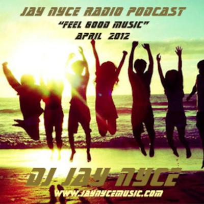 Cover art for Jay Nyce April Radio Podcast 2012