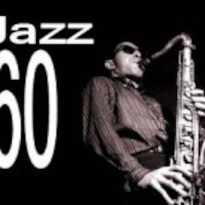 Cover art for Jazz 60 8th July 2012