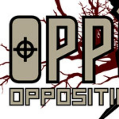 Opposition Unchained