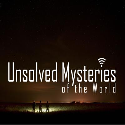 Unsolved Mysteries of the World