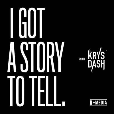 #IGOTASTORYTOTELL gives a voice to those underrepresented within various industries from a more insightful perspective than what is commonly presented within mainstream media. We wanted to curate a platform for their stories to be shared from their mouths on their respective entrepreneurial journeys. Our goal is to interview technicians, journalists, artists, entrepreneurs, engineers, educators, social activists, and publicists about their journey, current projects, and current events.Hosted by Krystopher ScottSponsored by Good Behavior Clothing. See acast.com/privacy for privacy and opt-out information.