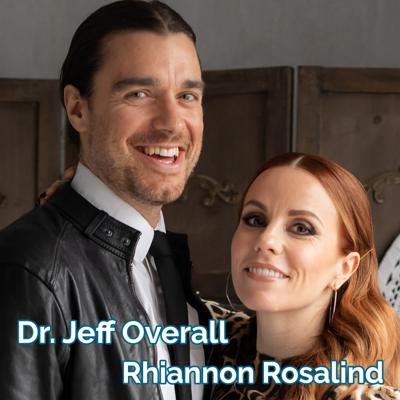 Cover art for Dr. Jeff Overall - Rhiannon Rosalind: Capitalist Buddha