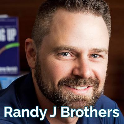 Cover art for Randy J Brothers: Start It, Build It, Grow It