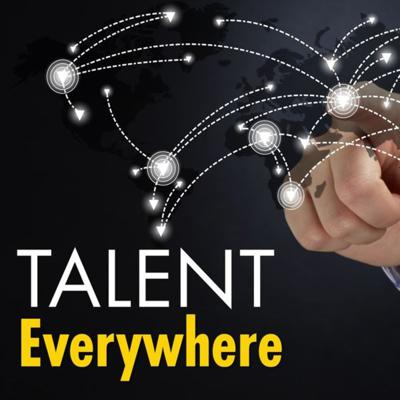 Talent Everywhere - with Chris Pudney and Gihan Perera