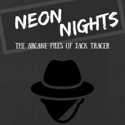 Jack Tracer is a hard-boiled private eye out to solve the strange cases of Neon City, but under these bright lights, darkness looms.Co-Created by Rachel Craig and Will Snyder See acast.com/privacy for privacy and opt-out information.